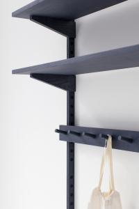 UNIT COAT RACK - Built-in wardrobes from STATTMANN NEUE ...