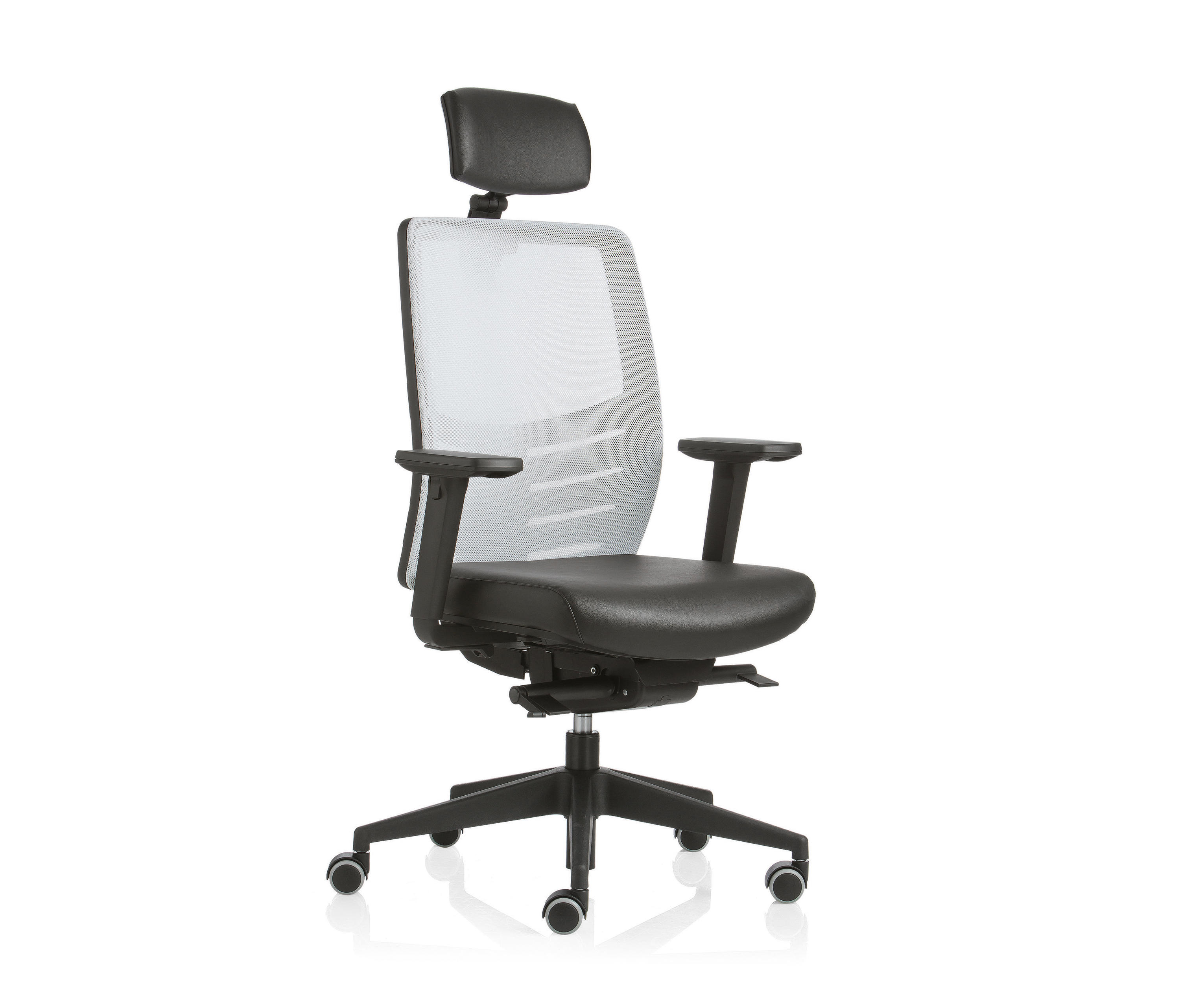 swivel chair em portugues swing autocad block plan 49 mesh direktionsdrehstühle von emmegi architonic
