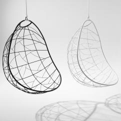 Hanging Egg Chair Johannesburg Chairs Wedding Hire Nest Swing Gartenstühle Von Studio