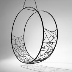 Hanging Egg Chair Johannesburg Margaritaville Beach Chairs Wheel Swing Swings From Studio Stirling