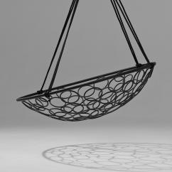 Basket Swing Chair India Portable High Walmart Circle Hanging Swings From Studio