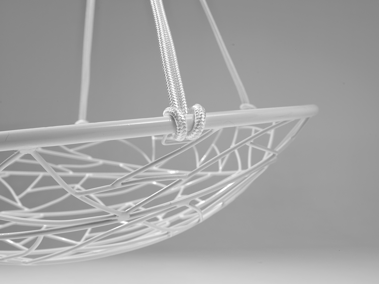 swing chair johannesburg toddler wood and table basket twig hanging schaukeln von studio