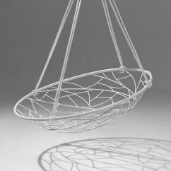 Basket Swing Chair India Covers Wilko Twig Hanging Schaukeln Von Studio