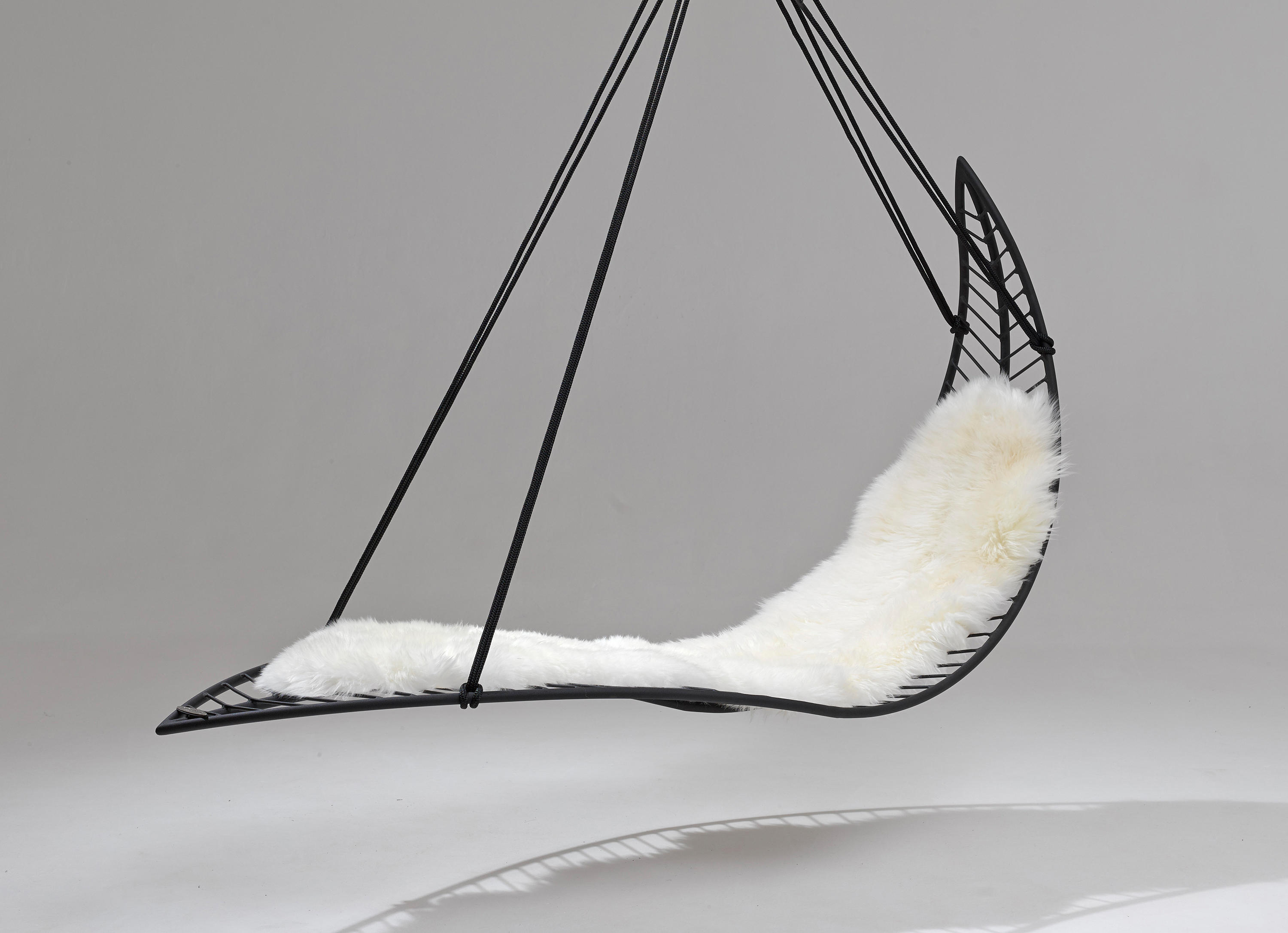 swing seat johannesburg desk chair images sheepskin cushion cushions from studio stirling
