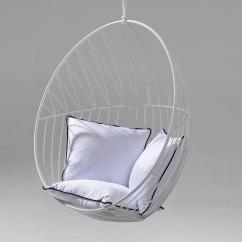 Swing Seat Johannesburg Costco Living Room Chairs Square White Cushion Cushions From Studio Stirling
