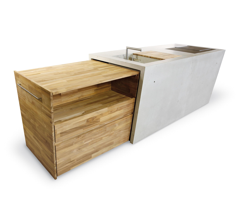 k yche outdoor k yche beton outdoor k yche outdoor k yche beton at ... - Küche Aus Beton Selbst Bauen