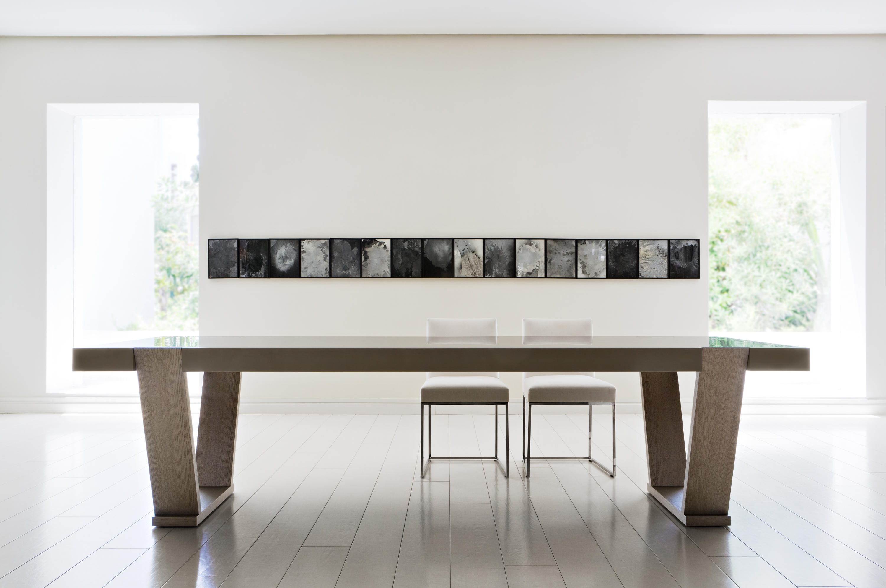 GIZA DINING TABLE  Dining tables from BALTUS  Architonic