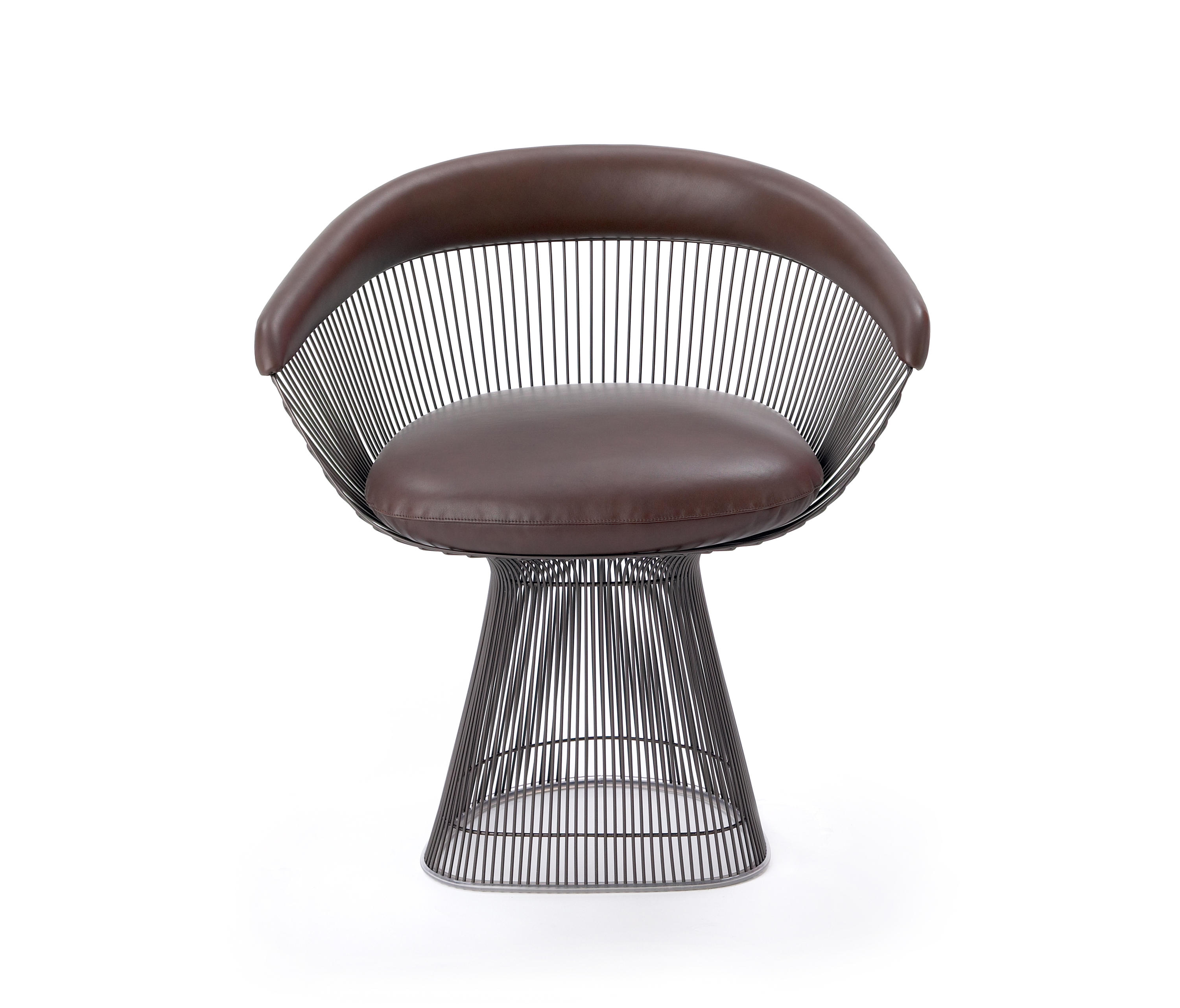 PLATNER SIDE CHAIR  Chairs from Knoll International  Architonic
