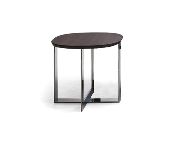 Domino Next Side Tables From Molteni C Architonic