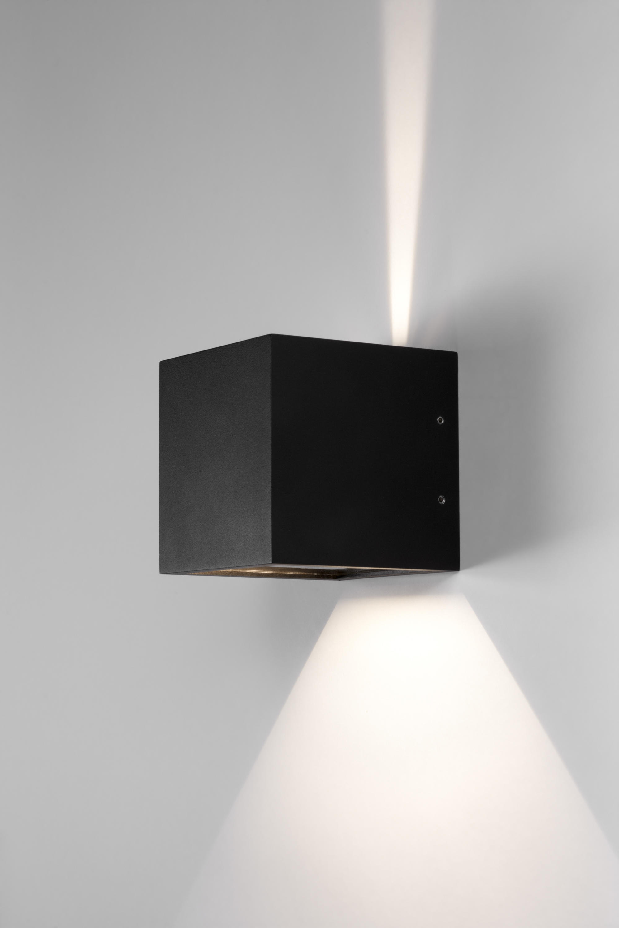 CUBE LED  Wall lights from LightPoint  Architonic