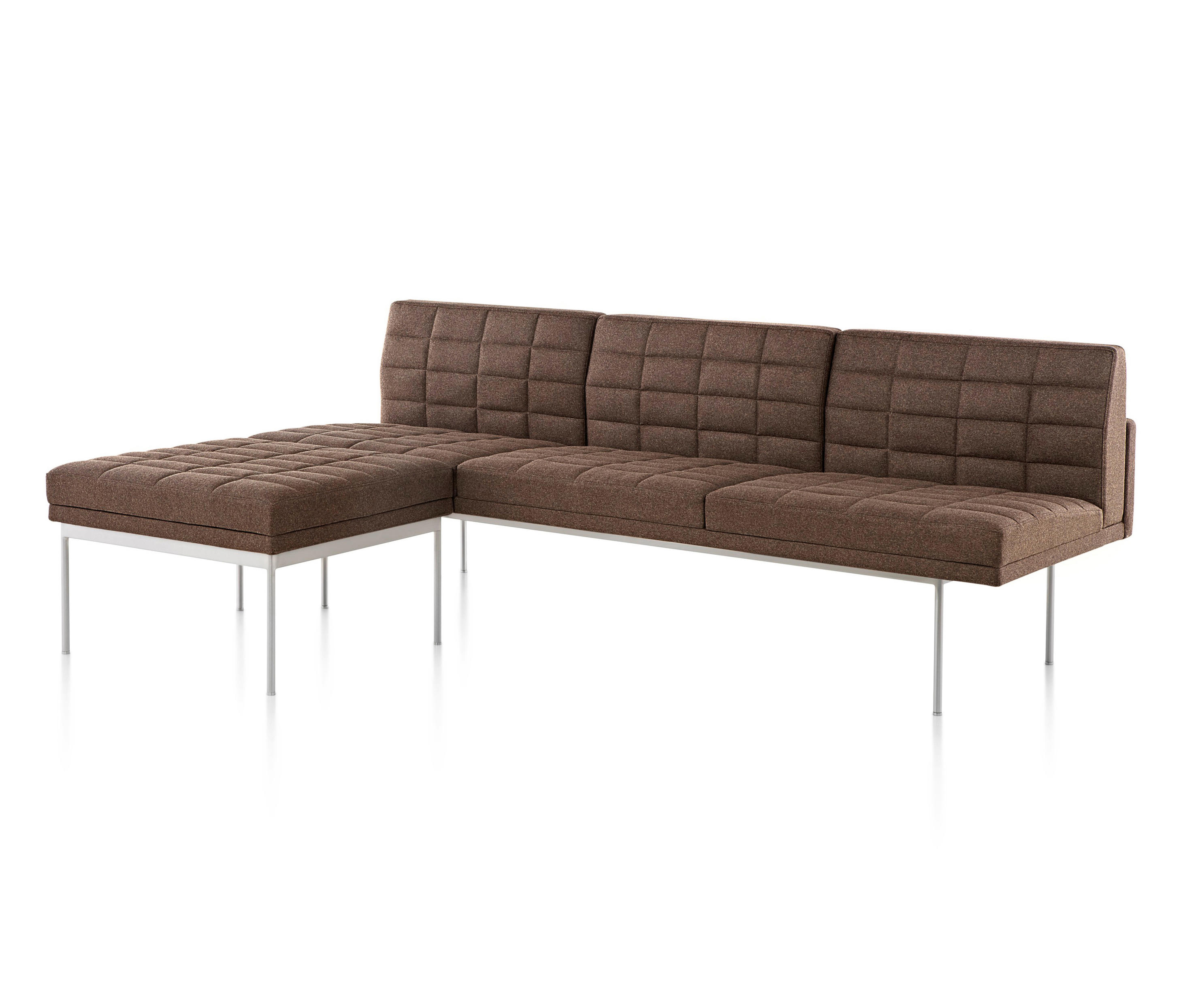 herman miller tuxedo sofa stretch covers ready made component lounge