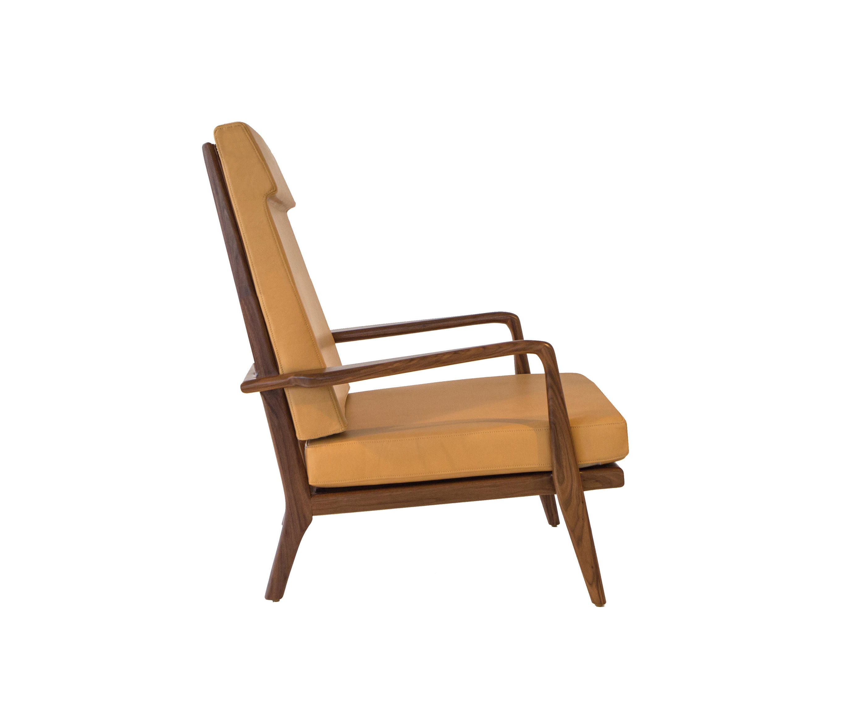 modern chair rail bedroom pottery barn back high arm lounge chairs from smilow