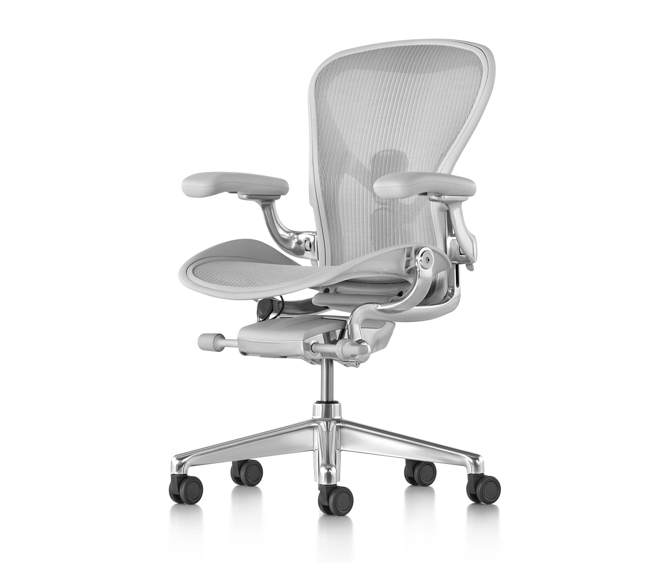 Aero Chair Aeron Chair Office Chairs From Herman Miller Architonic