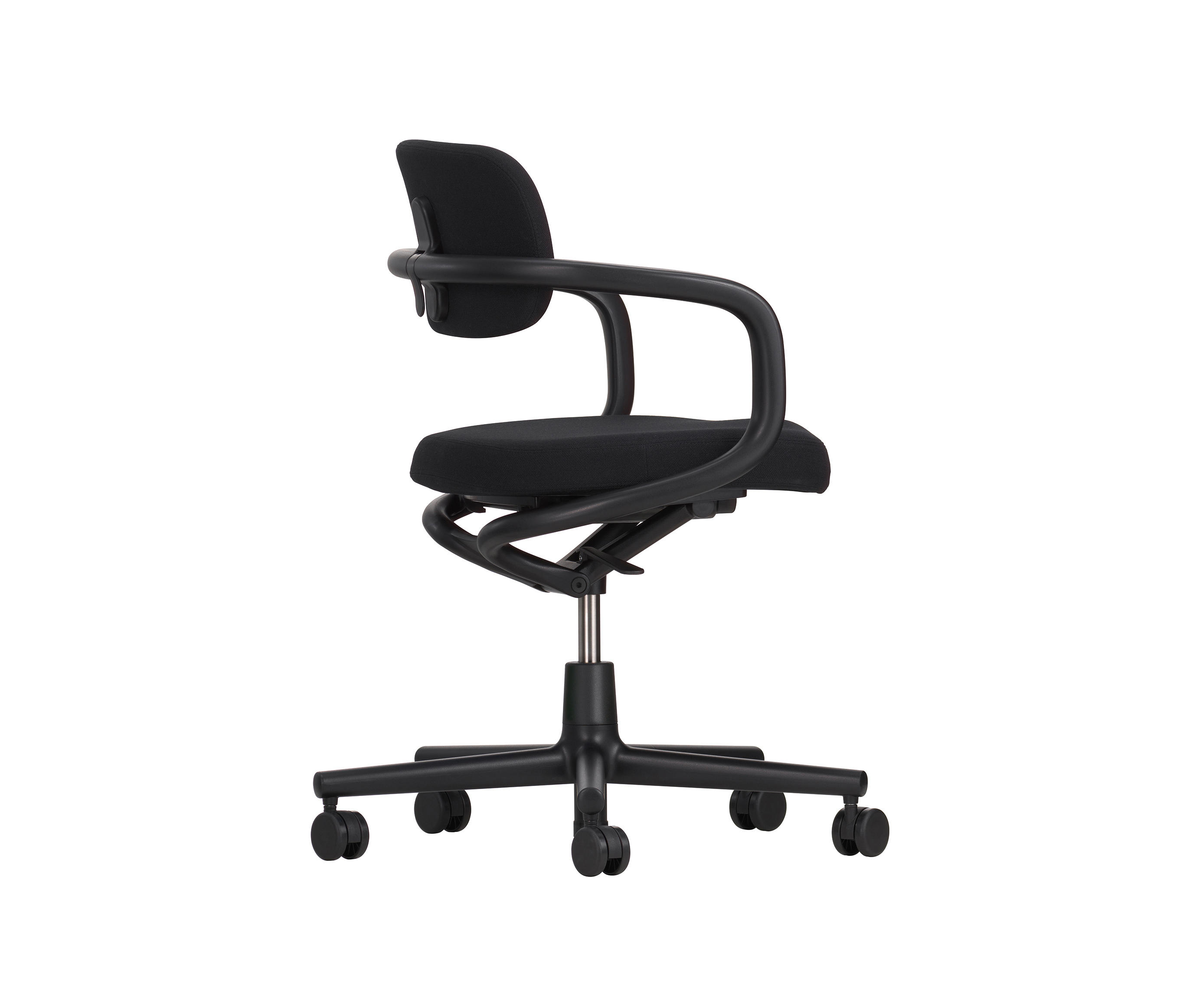 Vitra Office Chair Allstar Office Chairs From Vitra Architonic