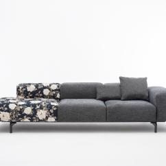 Kartell Sofa Largo Old Collection Manchester Lounge Sofas From Architonic