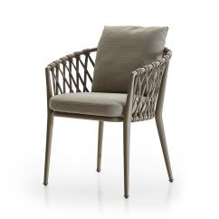 Outdoor Restaurant Chairs When To Put Baby In Sit Me Up Chair Erica From B Andb Italia Architonic