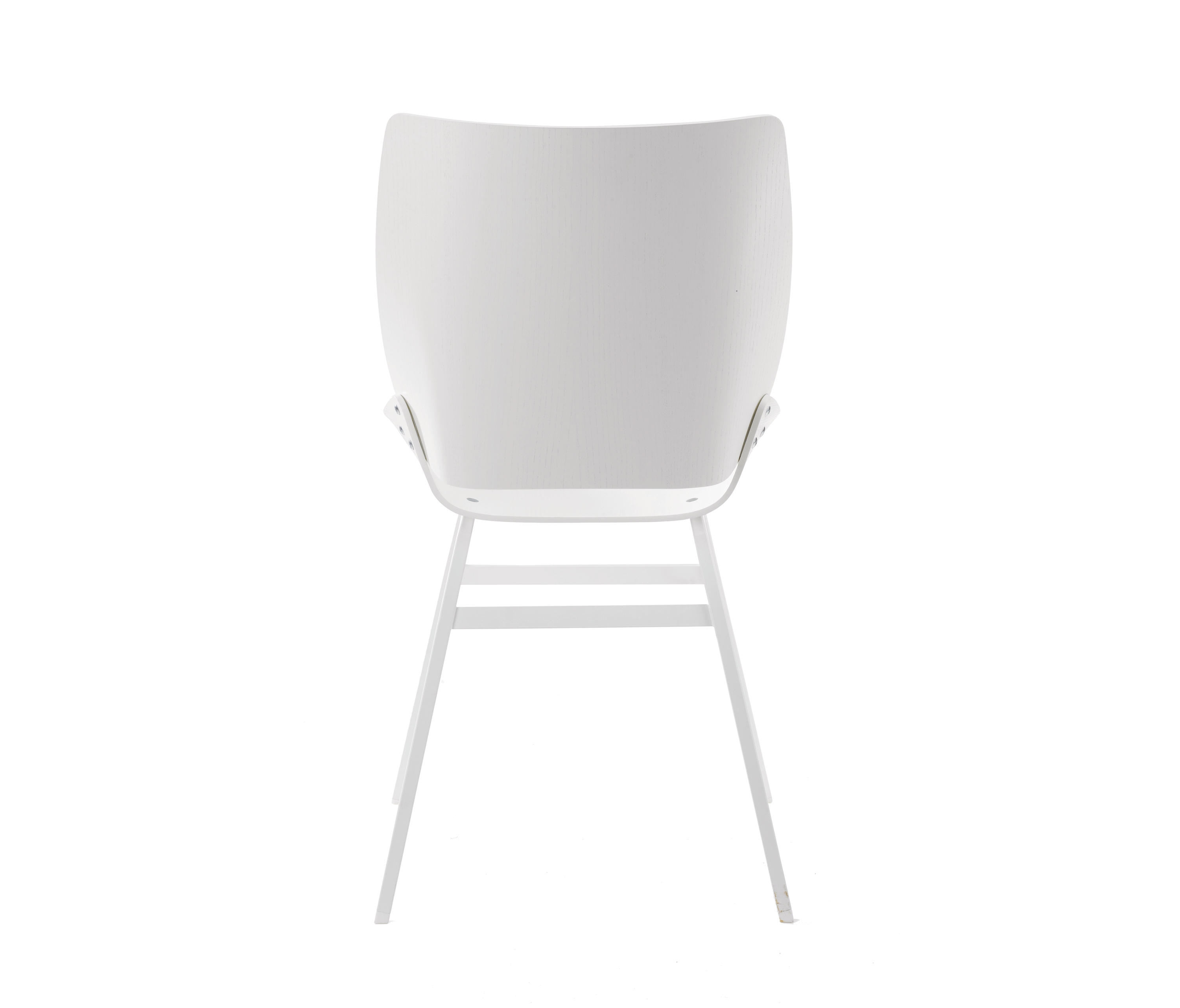white shell chair cover by sylwia willow springs il visitors chairs side from rex