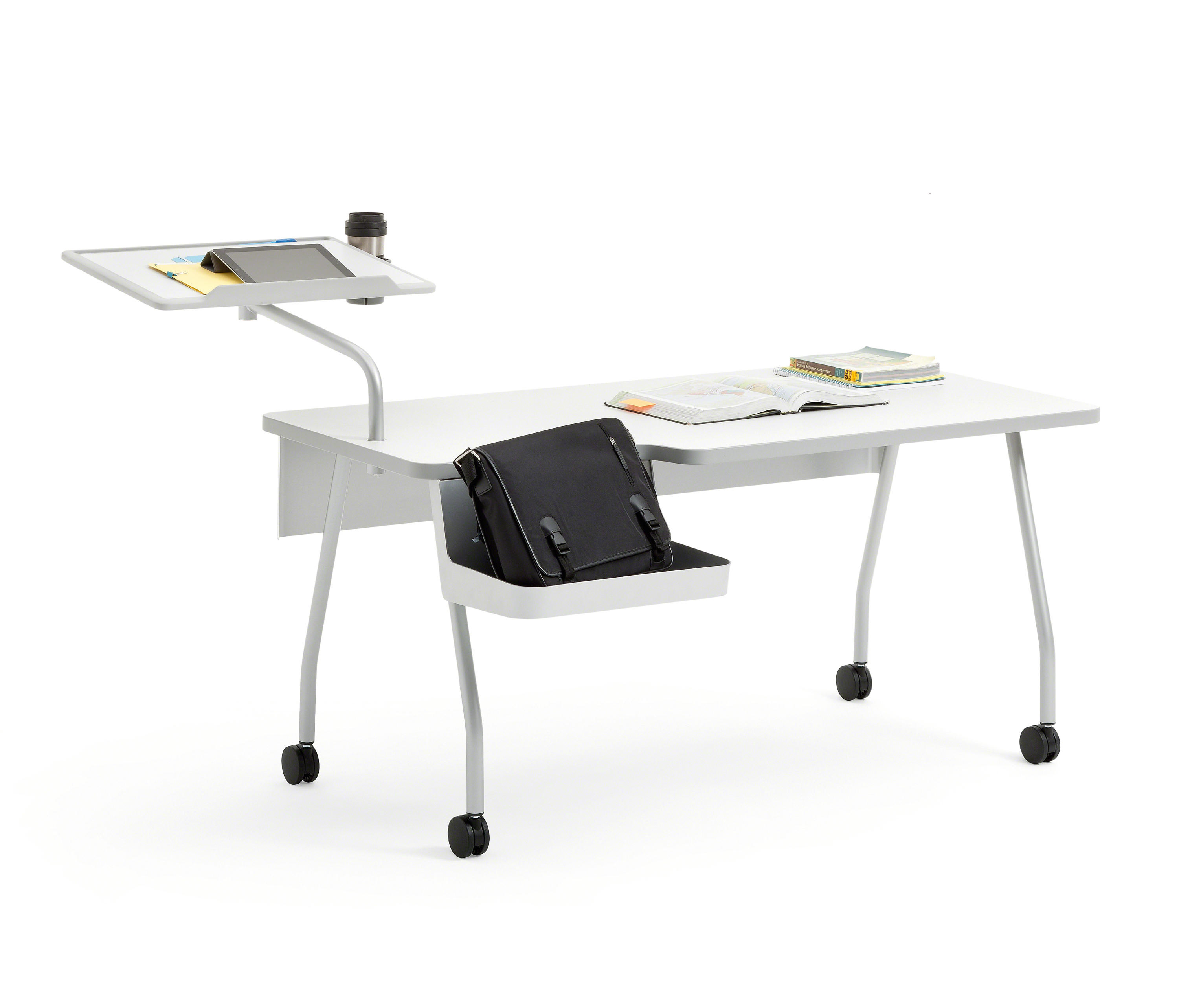 steelcase classroom chairs black sling swivel patio verb desks from architonic