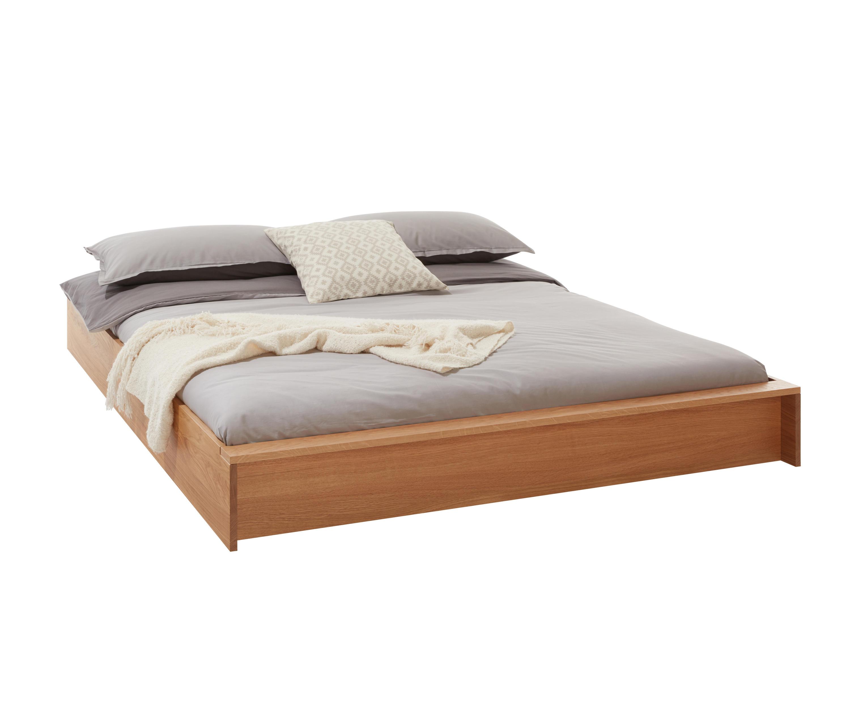 966436e61b Flai Bett Eiche Massiv Betten Von Müller Möbelwerkstätten