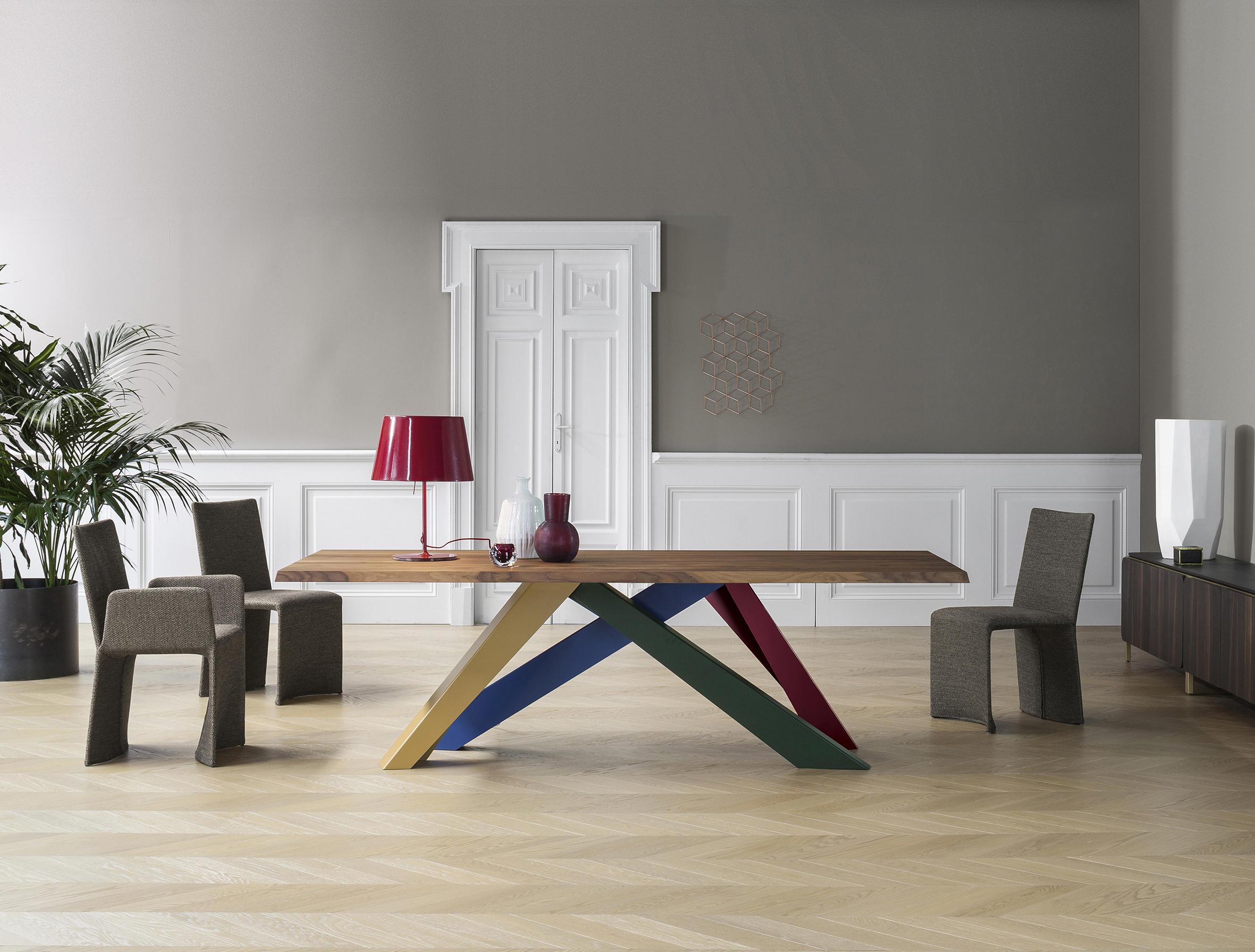 BIG TABLE  Dining tables from Bonaldo  Architonic