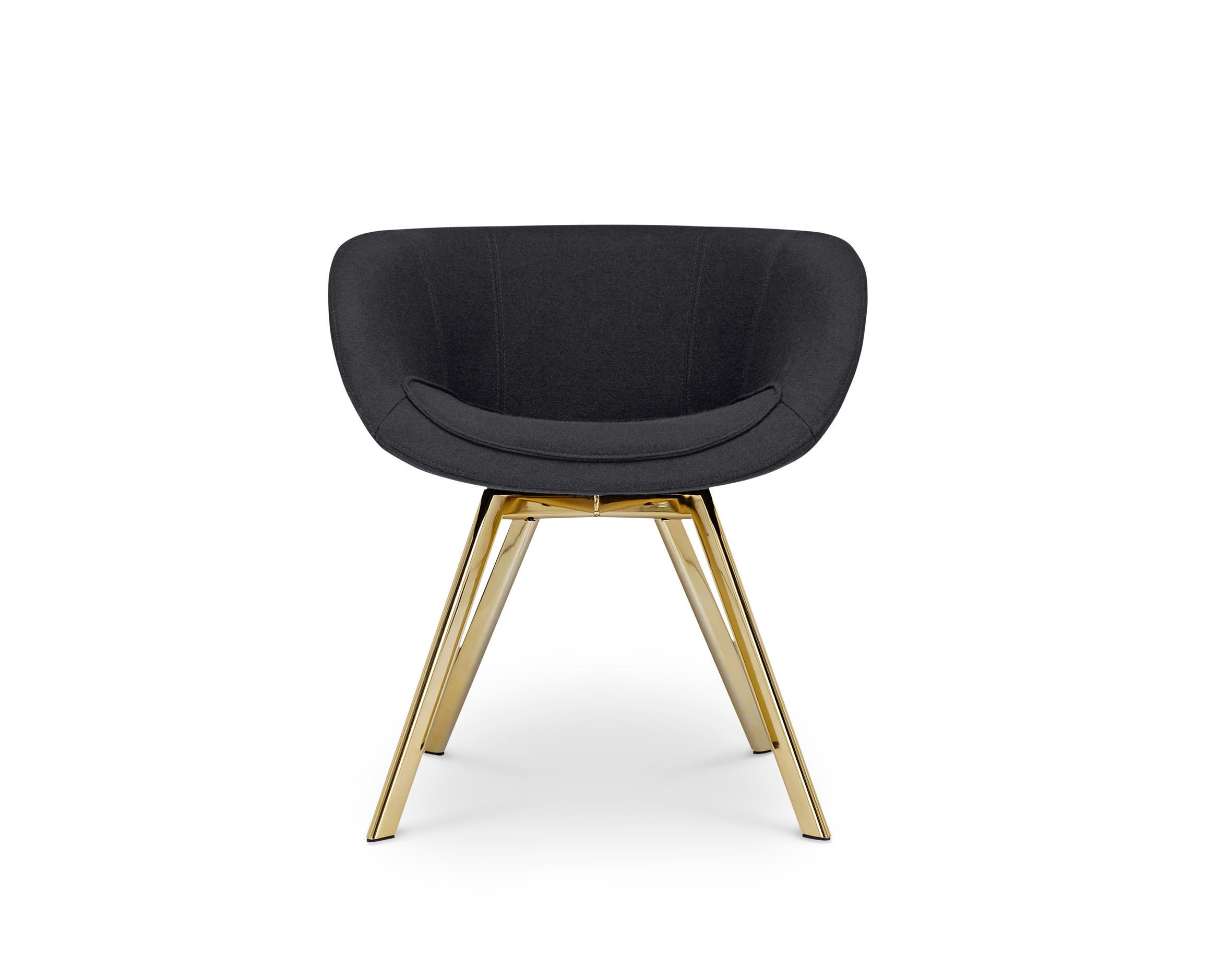 Scoop Chair