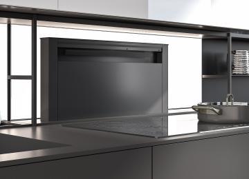 Cucine Linea Quattro | D62nxs D62n Inox Gas Stile Arkè Cucine Tecnogas