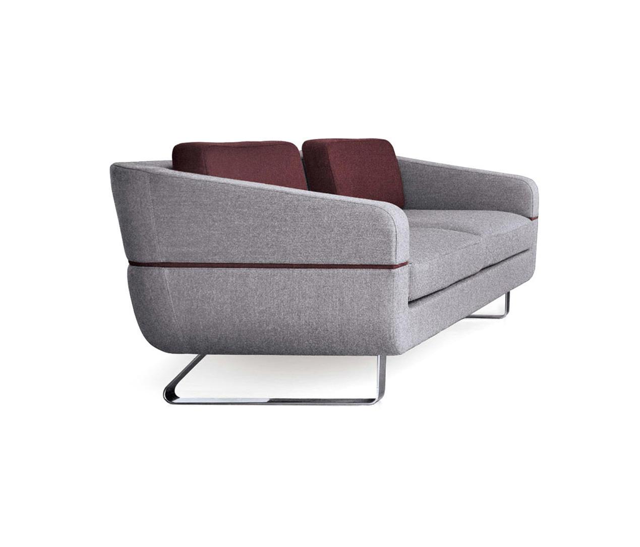 dune sofa two tone set lounge sofas from estel group architonic