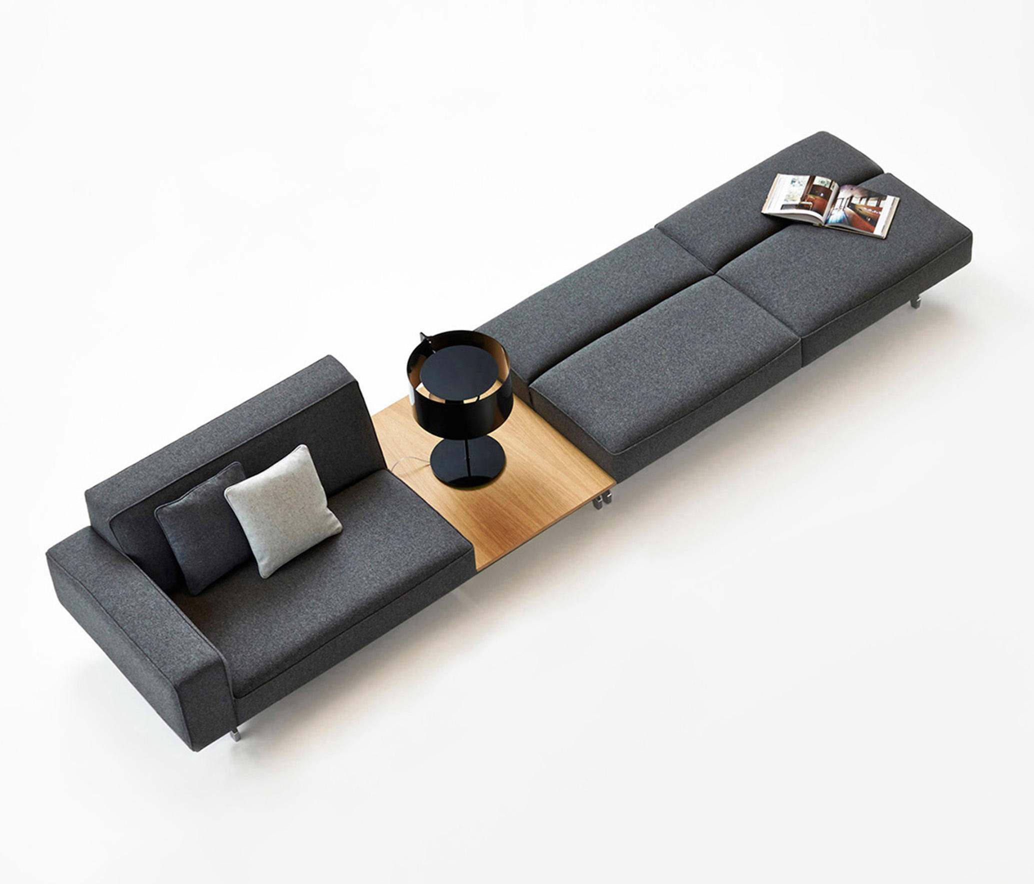 sofa gallery pty ltd rustic pine table bomba lounge sofas from schiavello international