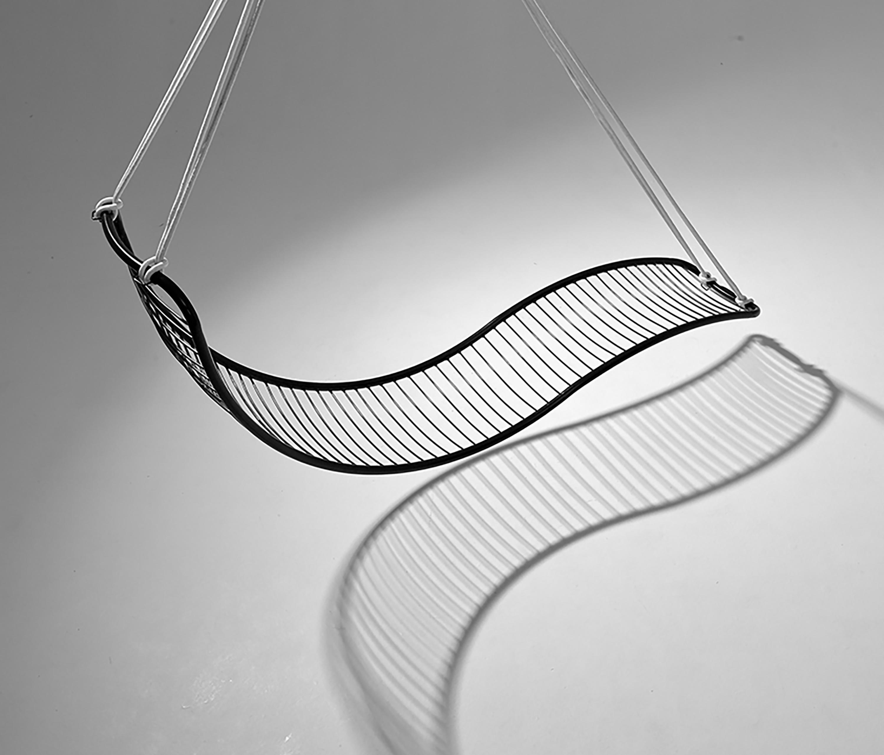 Pod Swing Chair Pod Hanging Swing Chair Swings From Studio Stirling