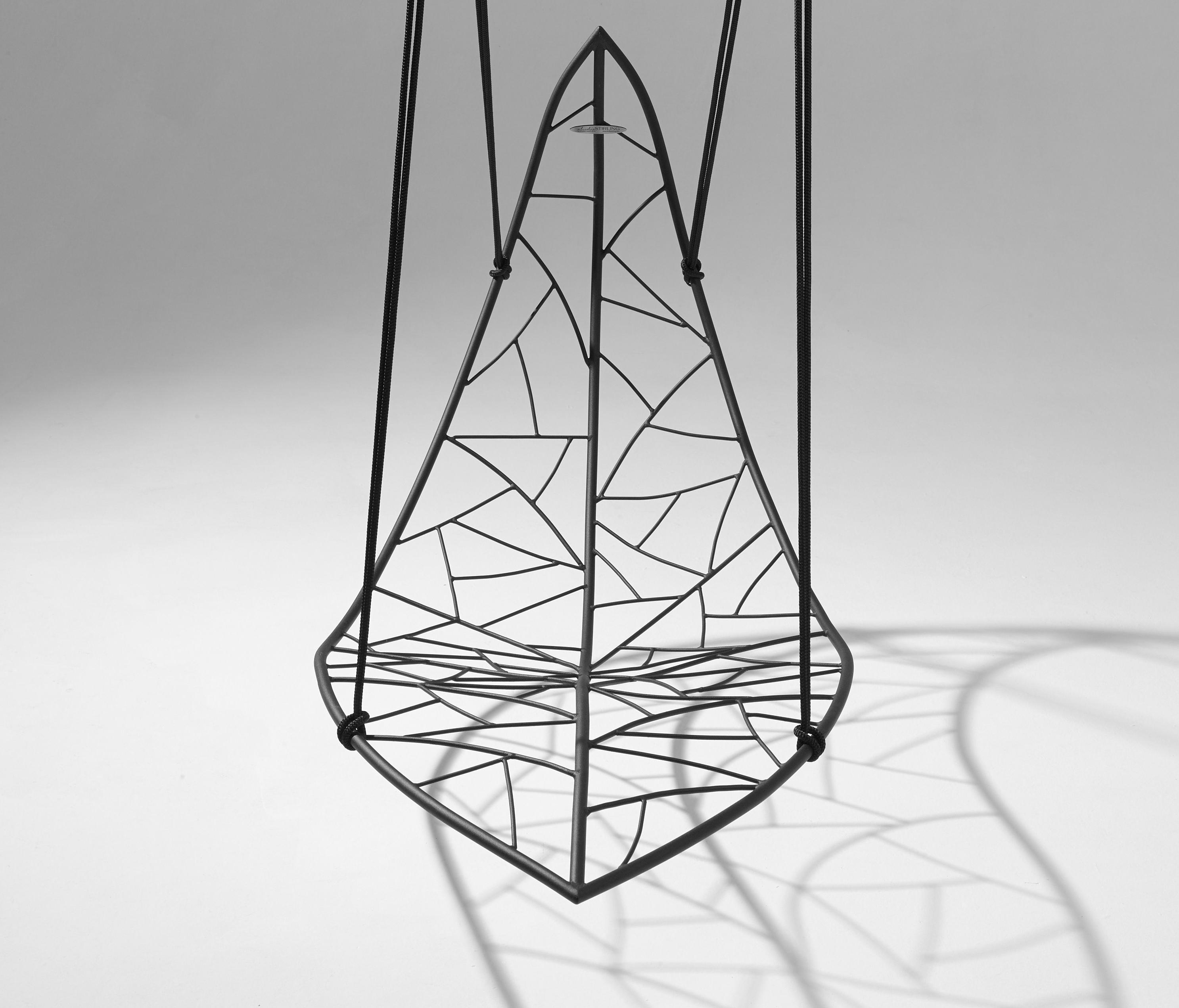 swing chair johannesburg recliner leaf hanging gartenstühle von studio