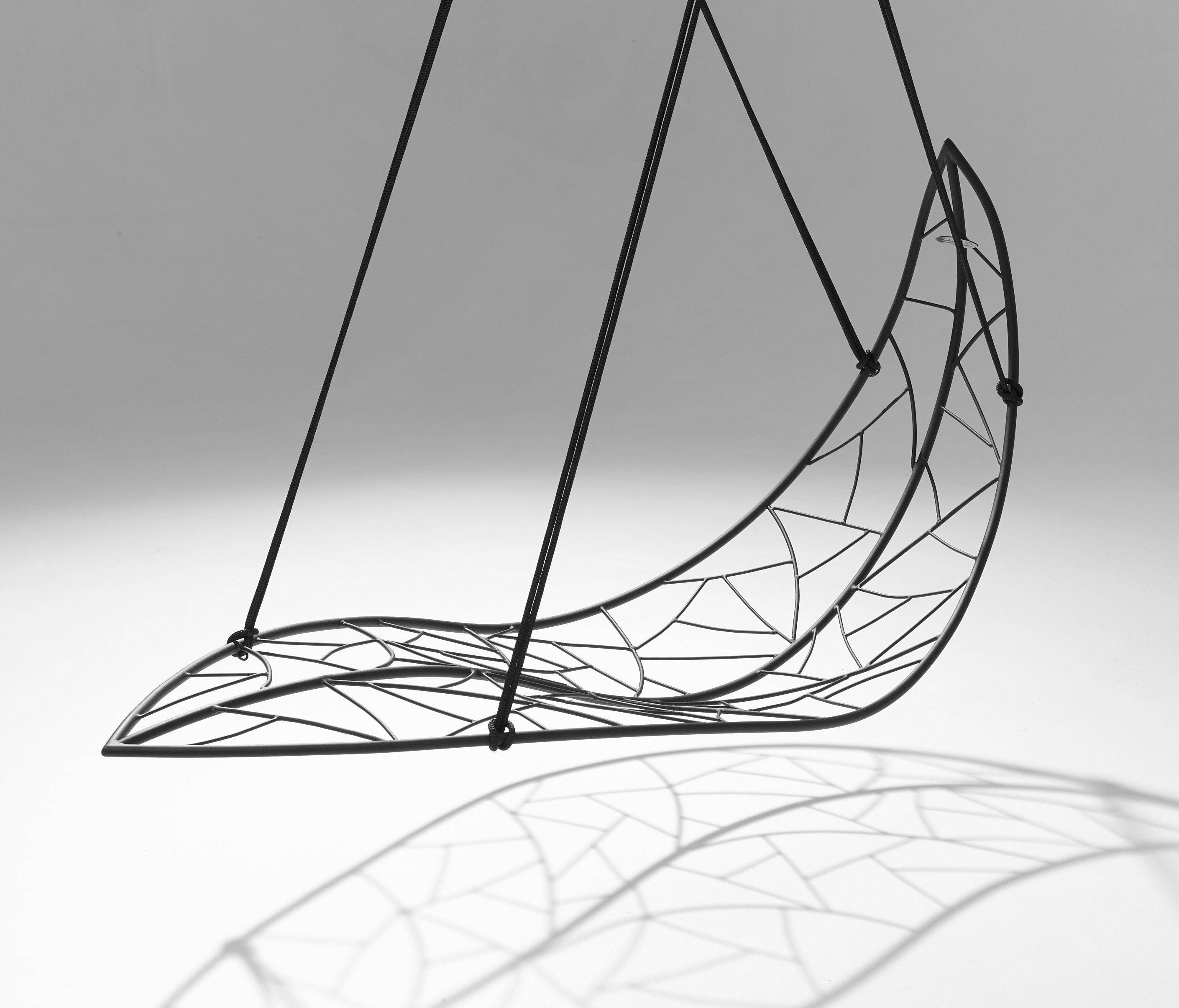 swing chair johannesburg covers hire cheshire leaf hanging gartenstühle von studio