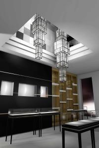 Windfall Chandelier - Home Design