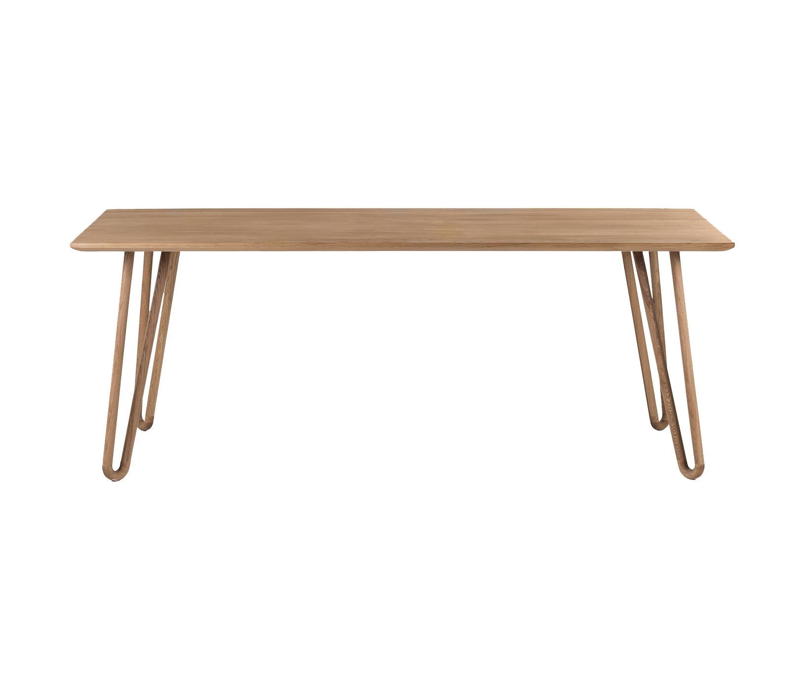 alina dining table designer furniture