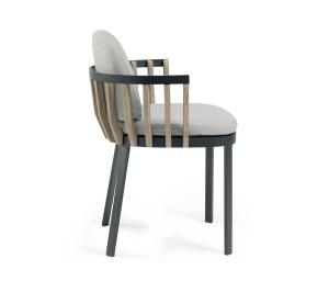 Swing Dining Armchair Designer Furniture Architonic