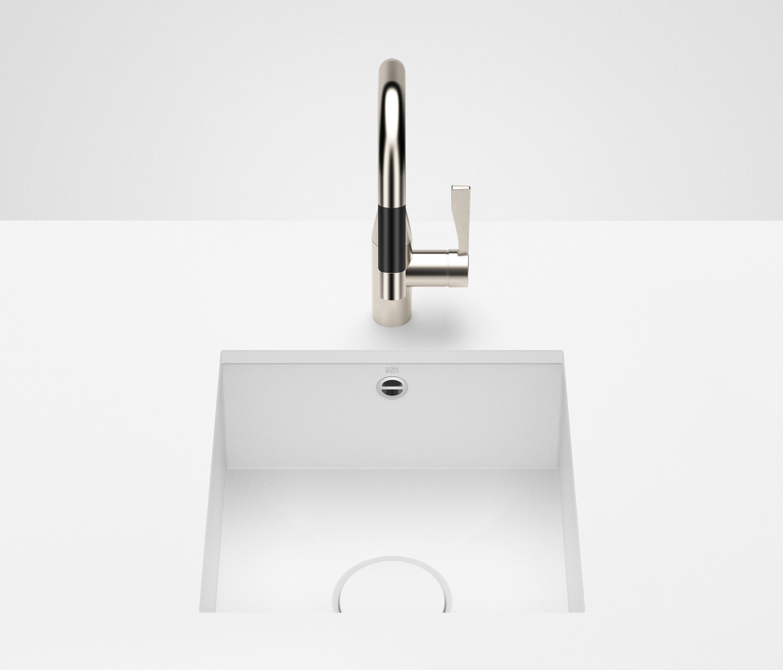 single sink kitchen restaurant supplies in glazed steel sinks from by dornbracht
