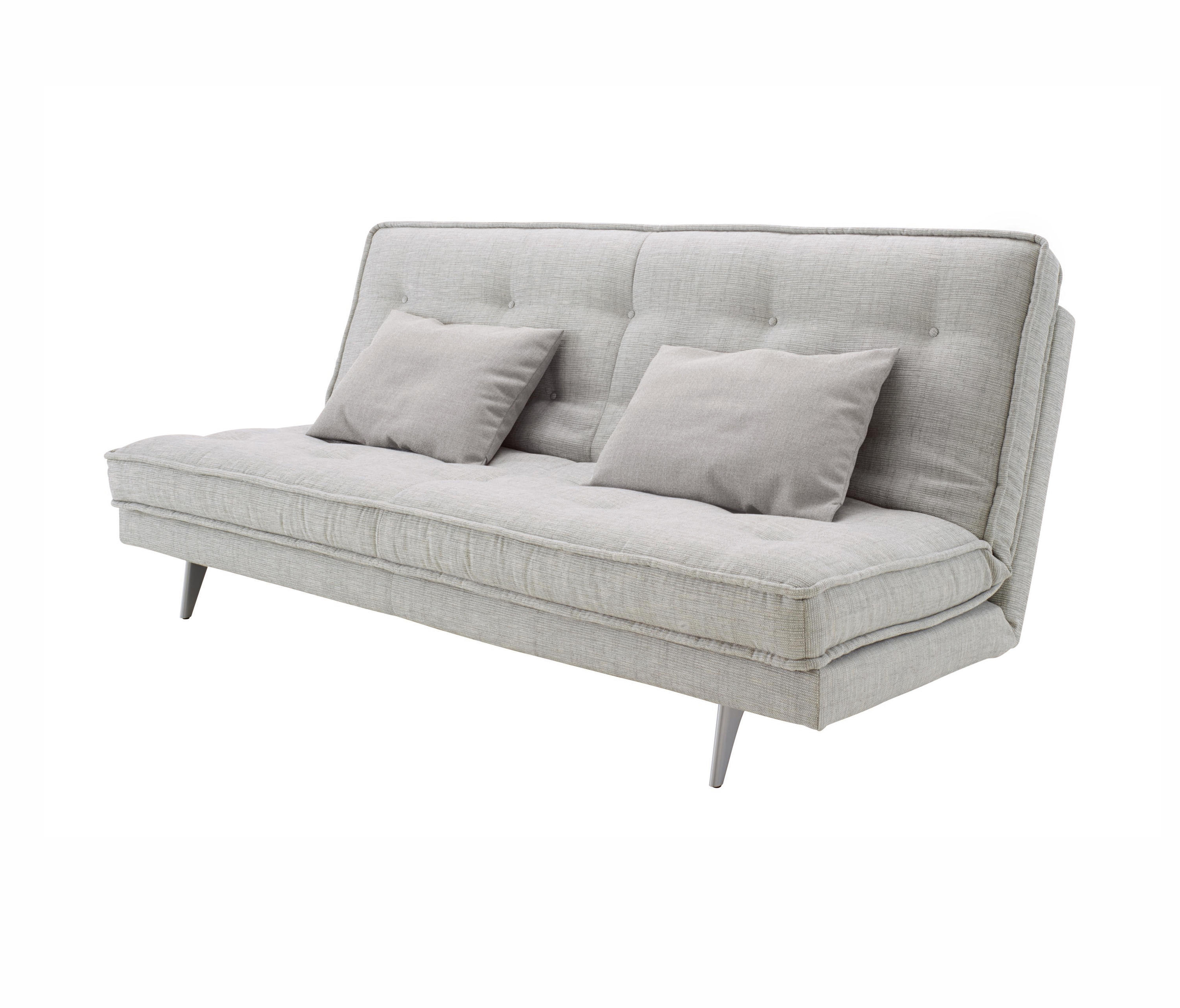 nomade express bed settee
