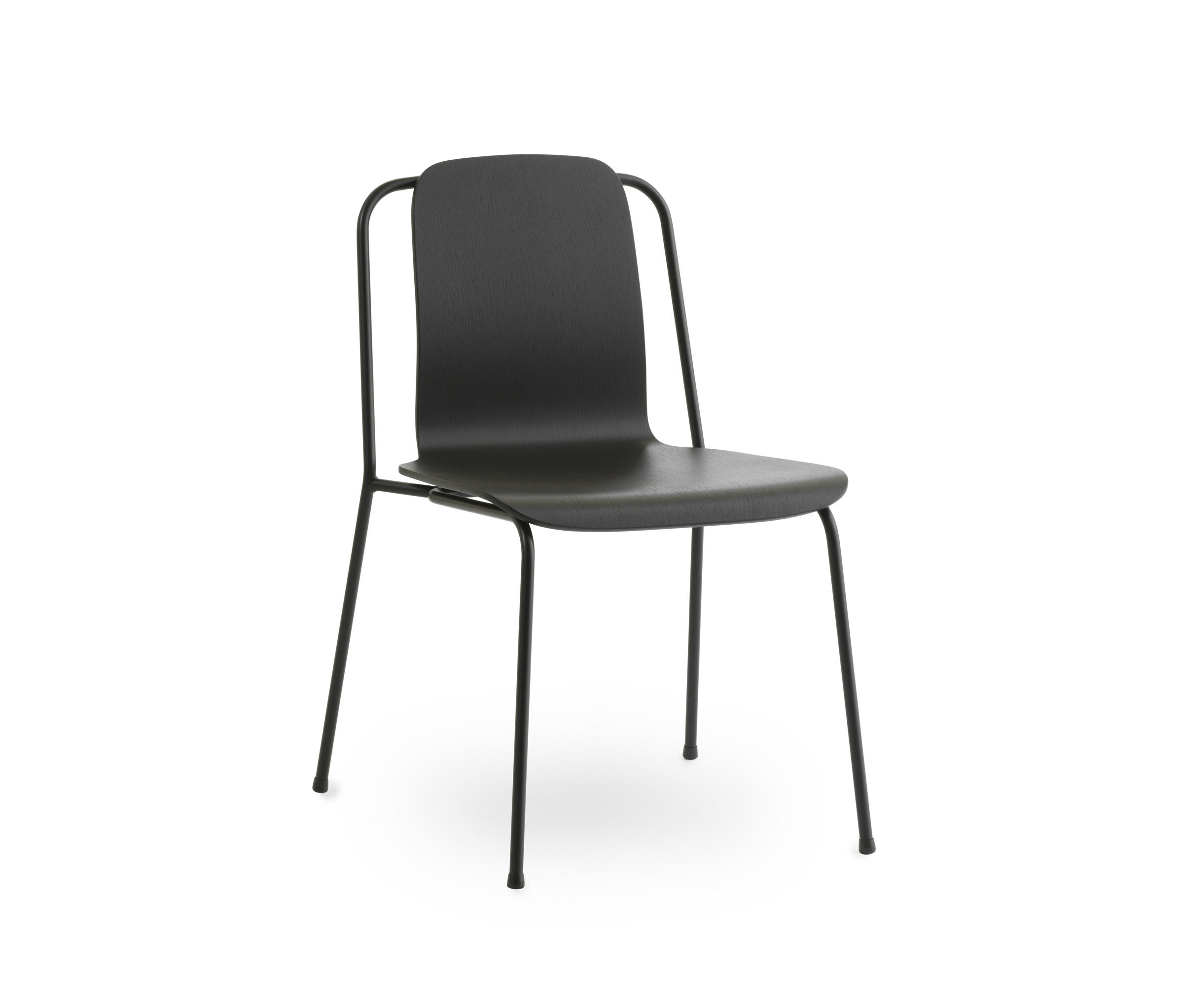 Studio Chairs Studio Chair Chairs From Normann Copenhagen Architonic