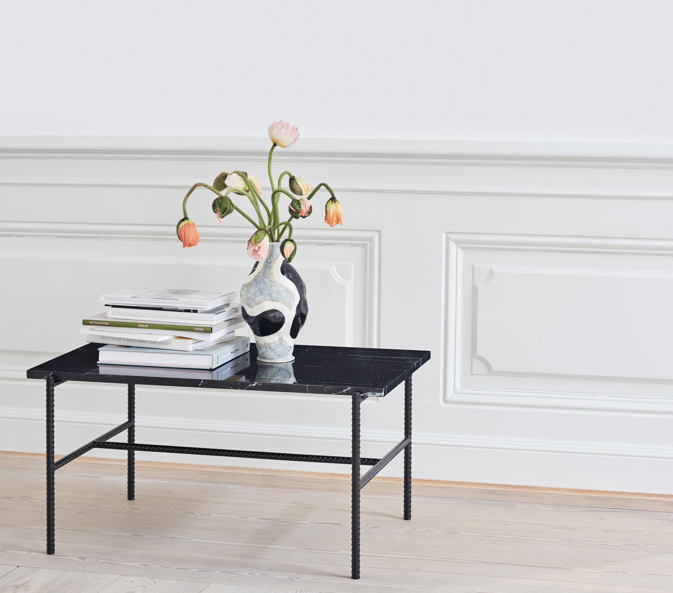 rebar coffee table designermobel