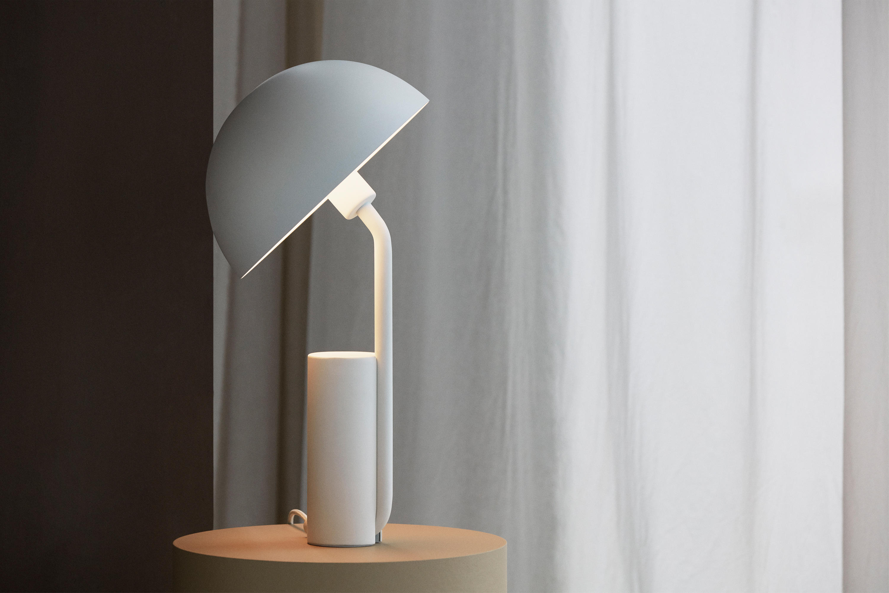 cap table lamp table lights from