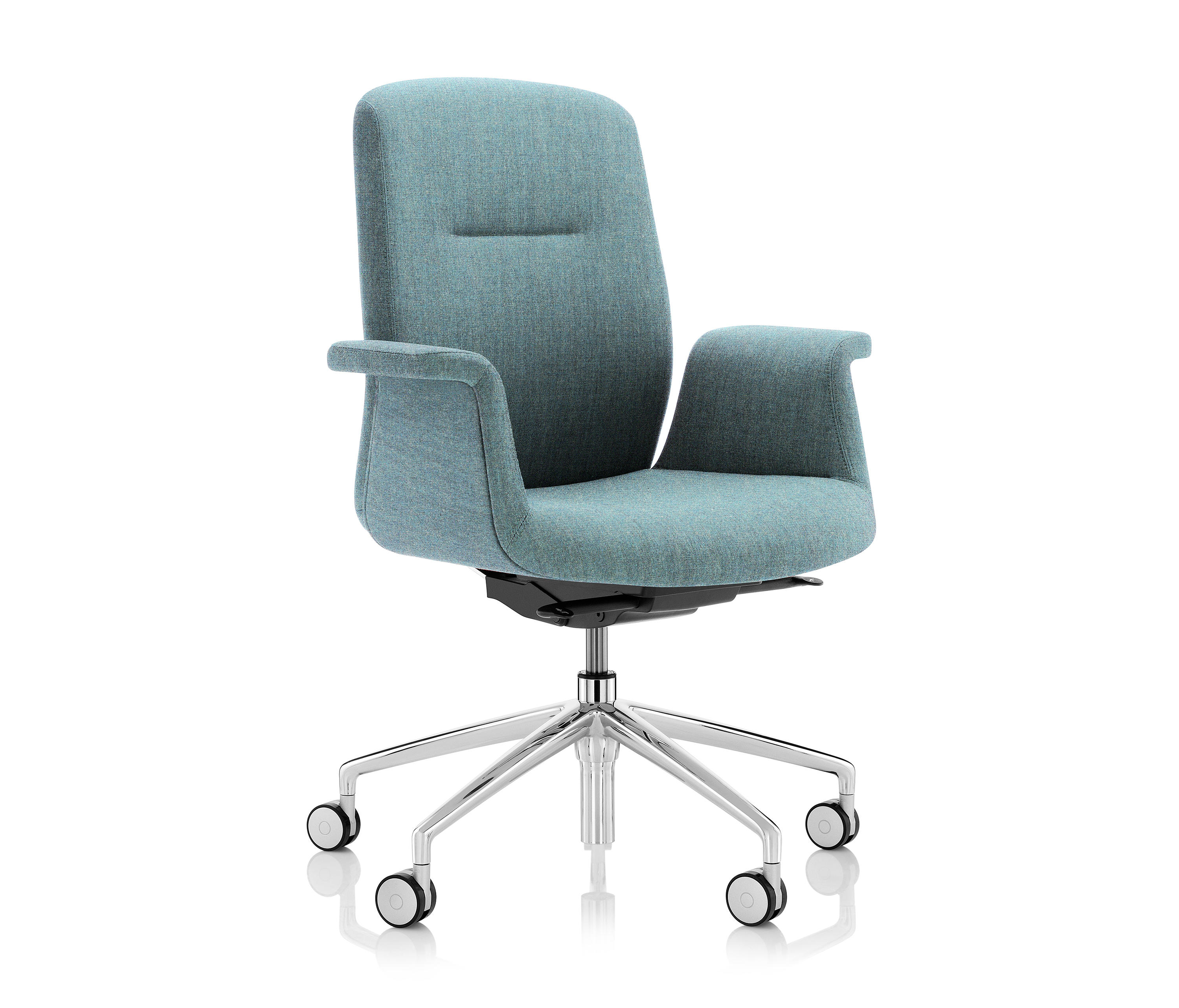 Office Chairs Near Me Mea Chair Office Chairs From Boss Design Architonic