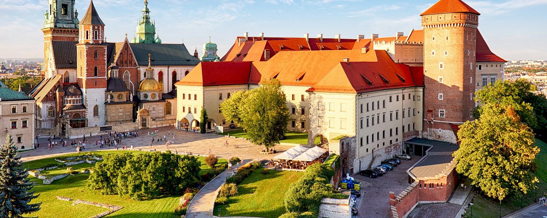 Krakow - Se & Göra
