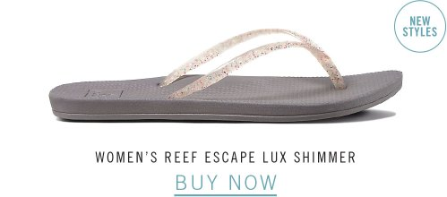 WOMEN'S REEF ESCAPE LUX SHIMMER