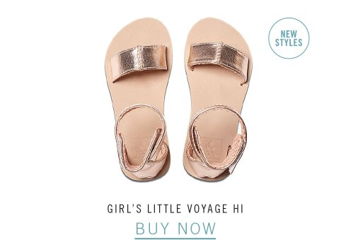 GIRL'S LITTLE VOYAGE HI