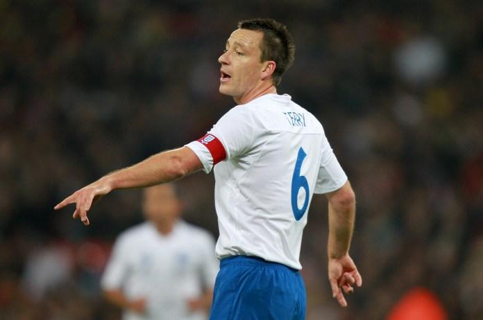 Soccer – International Friendly – England v Sweden – Wembley Stadium