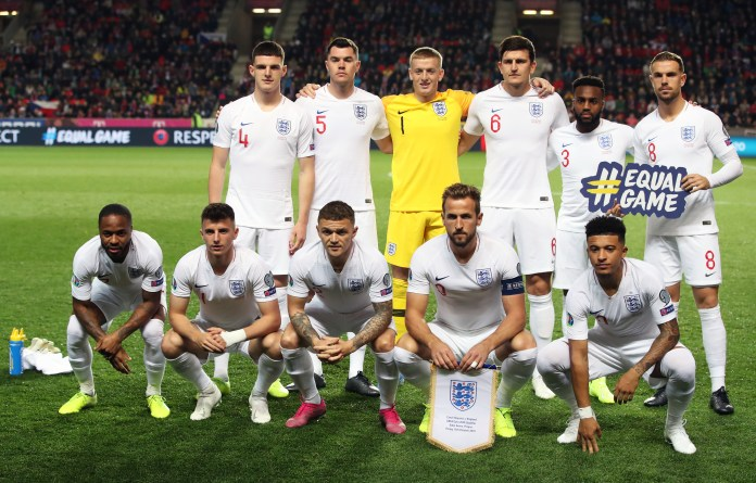England could have to face Iceland in Albania after the new ban on travel to Denmark
