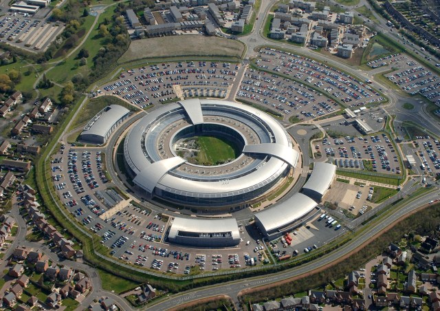 GCHQ launching Instagram channel
