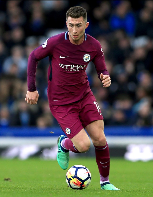 Ia berpeluang tampil di euro 2020 mendatang. Aymeric Laporte keen for Manchester City to clinch title ...