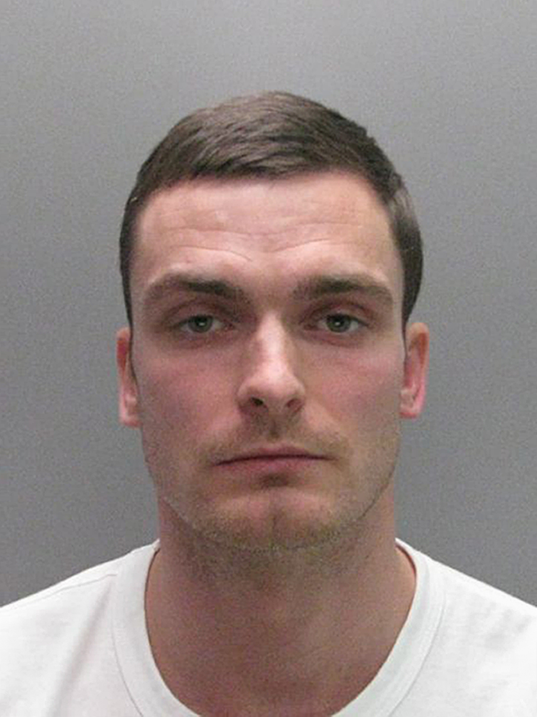 Adam Johnson has been released from prison