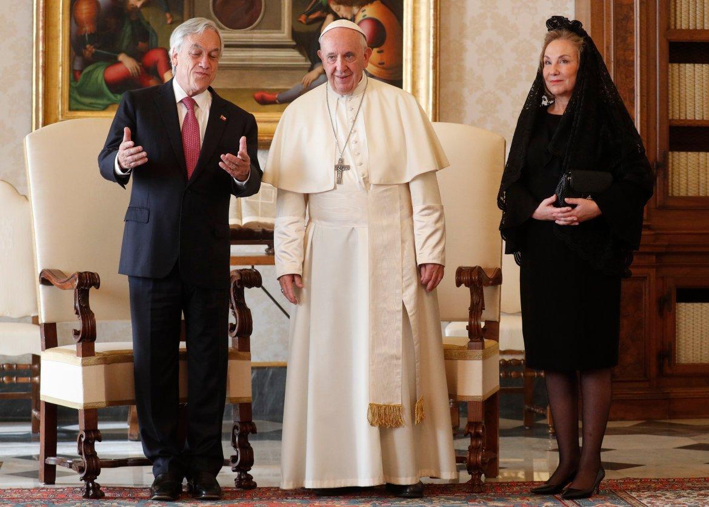 Vatican Chile
