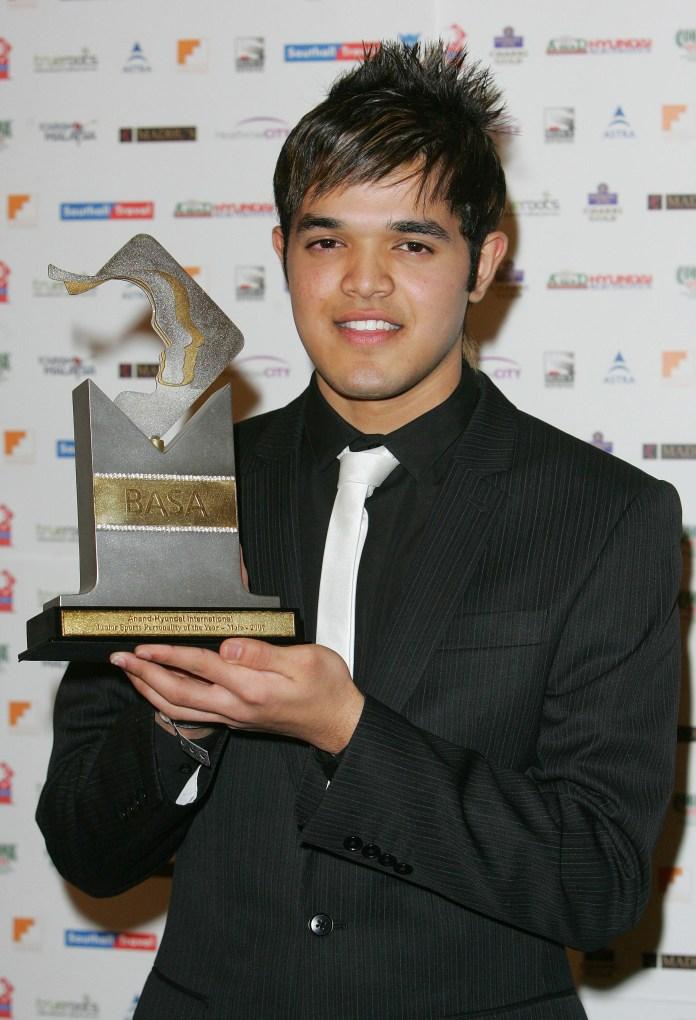 British Asian Sport Awards